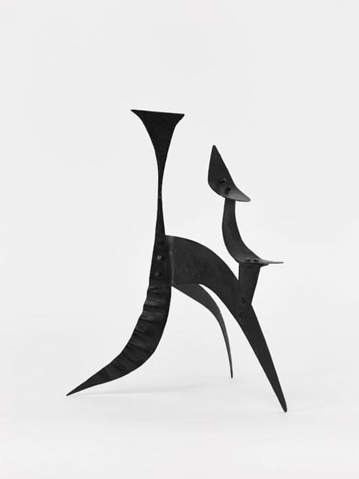 Transparence: Calder / Picabia