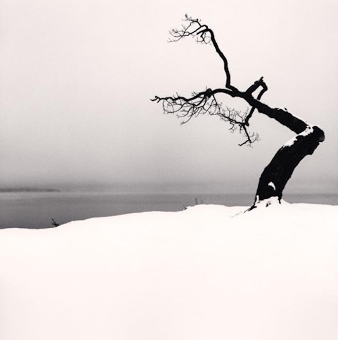 Thomas Lüttge, Gabor Kerekes, Michael Kenna - B/W Photographs from the 1960s till today