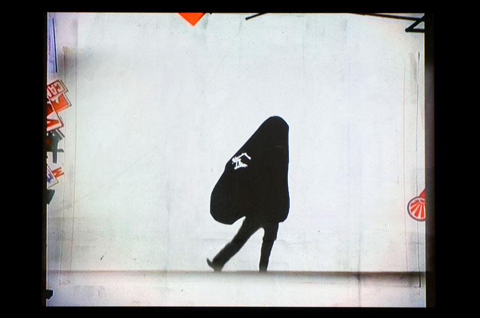 William Kentridge - The Nose