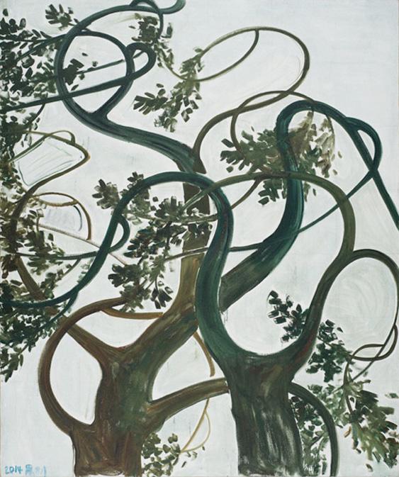 Zhang Enli - Four Seasons