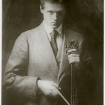 Adolf Busch, Foto Theo Schafgans