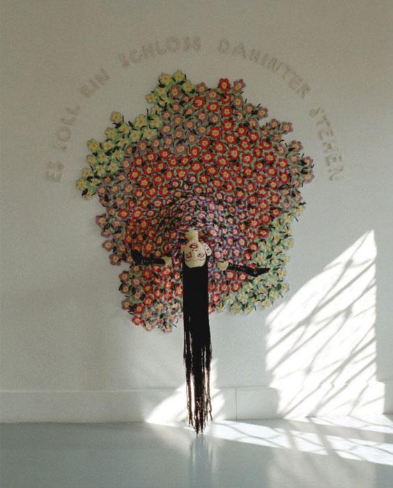 """Guided tour: 3. Skulpturenausstellung """"In & Out 2015″ – Noch nie war die Kunst so frei wie heute?"""
