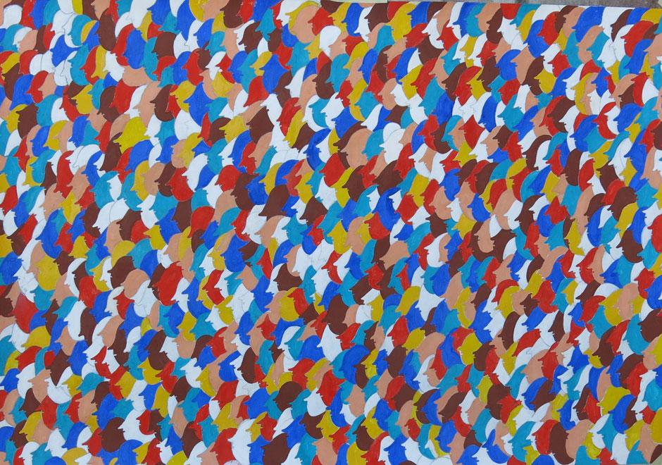 Lucia Coray - Neue Werke und ein kleiner Rückblick