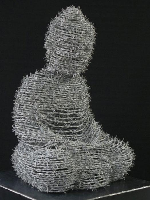 """3. Skulpturenausstellung """"In & Out 2015"""" - Noch nie war die Kunst so frei wie heute?"""