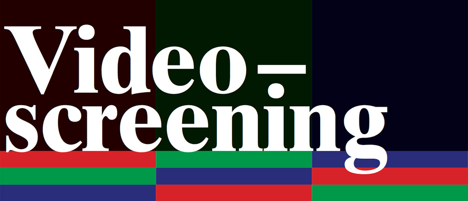 Videoscreening: At Dead of Night