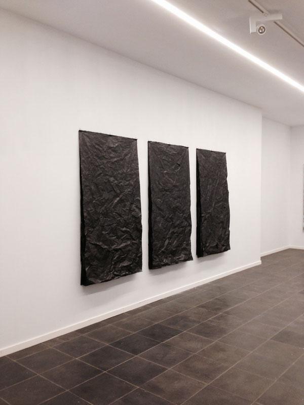 Artist Meeting: schwarz/weiss