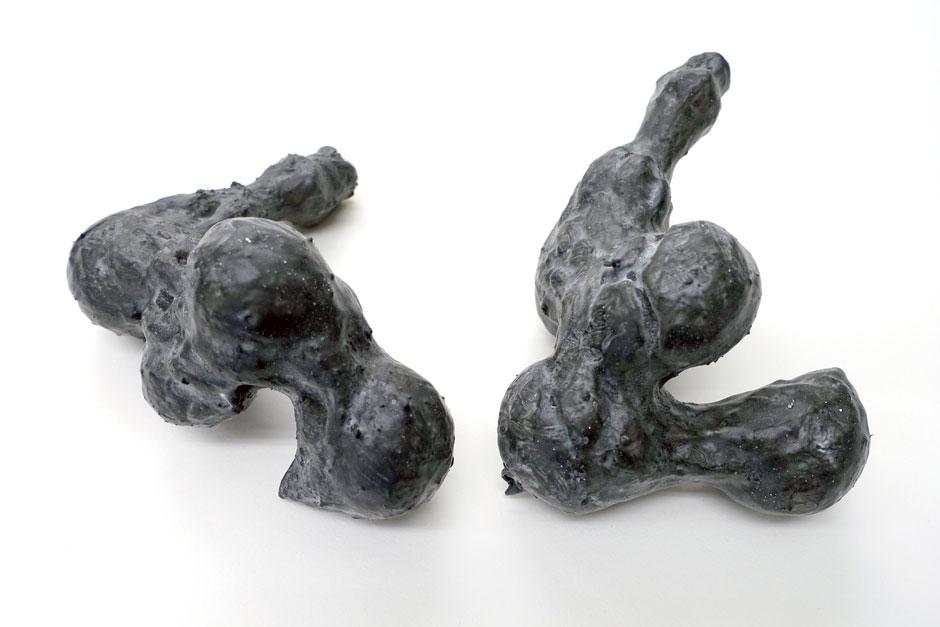 Elisabeth Eberle & Bruno Streich - structures