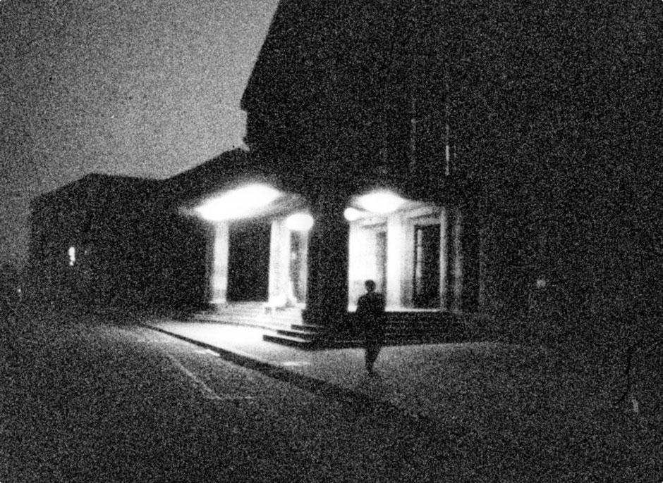 Screening: Clemens Klopfenstein - Geschichte der Nacht