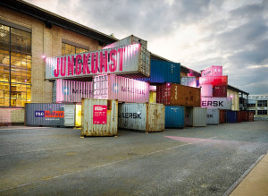 Containermuseum Winterthur, 2015