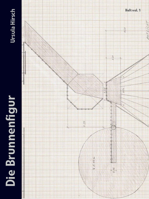 Book Launch: Ursula Hirsch - Kunst im Raum
