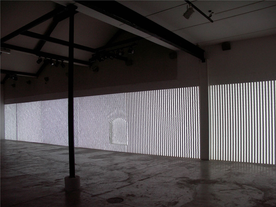 Artist Talk: Christine Camenisch & Johannes Vetsch - Tauchen 4