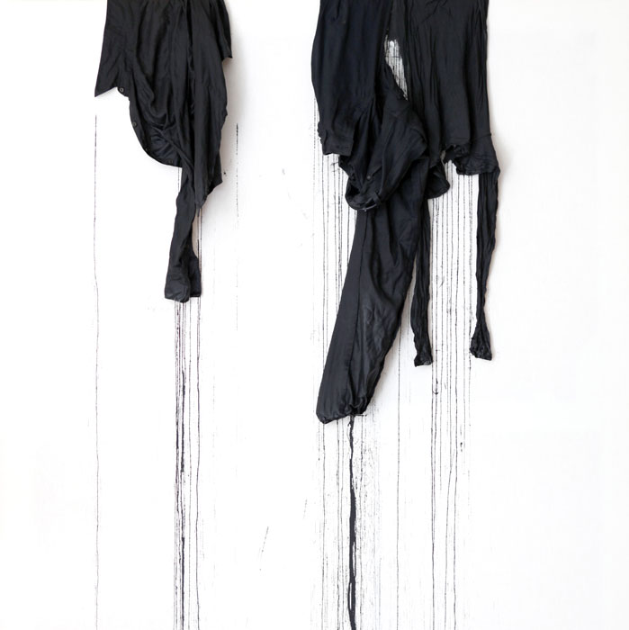 2015 Zurich Art Prize: Latifa Echakhch - Screen Shot
