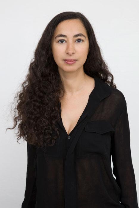 Guided tour: 2015 Zurich Art Prize: Latifa Echakhch - Screen Shot