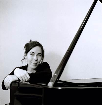Concert: Simone Keller - Werke von Edu Haubensak und Philip Bartels