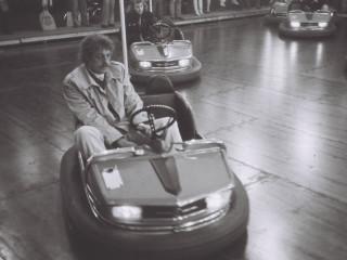 Filmstill aus: Reisender Krieger, 1981/2009 – Director's Cut, Regie: Christian Schocher, 142'