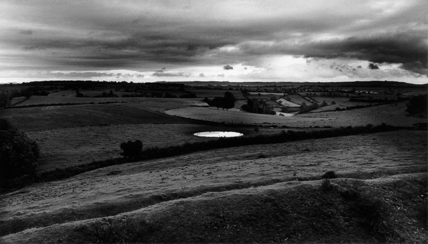 Don Mccullin - Conflict - People - Landscape