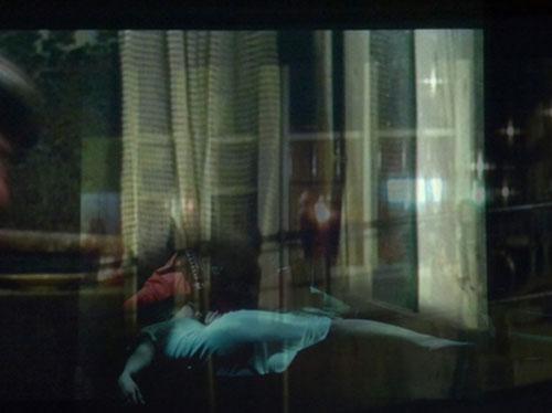 Opening: Dorothee von Rechenberg - les couleurs de la nuit