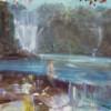 In Memory of a Landscape II - Lu Song, Wei Jia, Xie Fan