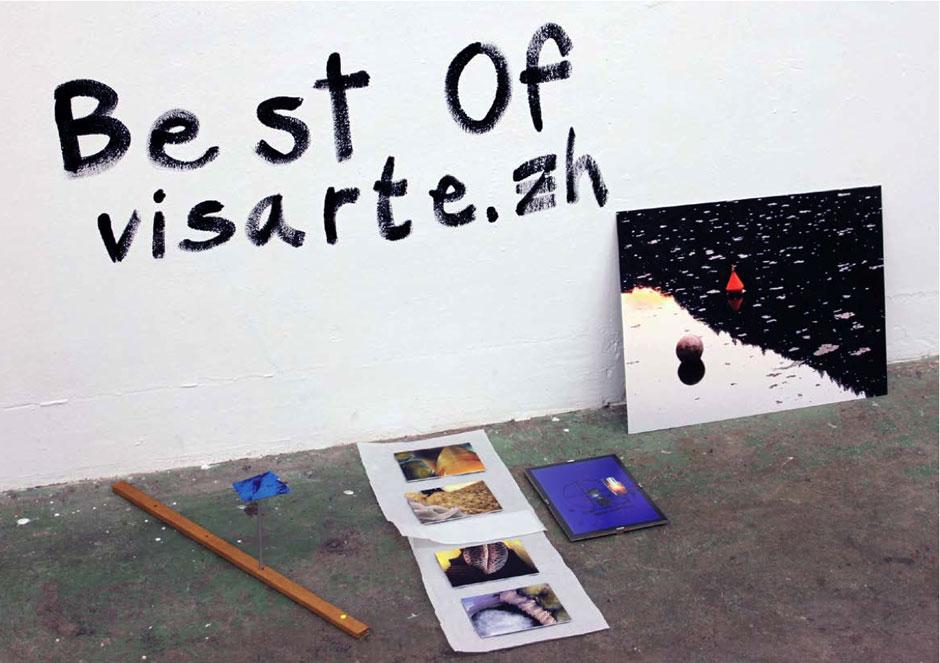 "The very ""Best Of"" visarte zürich"