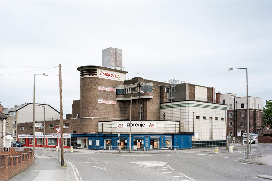 Opening: Jürgen Beck - Escape Architecture