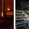 Richard Finkelstein - Sitting in the Dark with Strangers