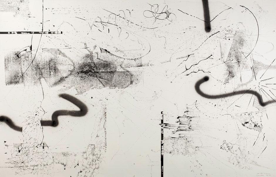 Artist Talk: Christoph Rütimann - Die Linie im Kopf