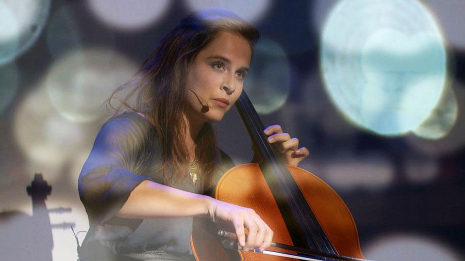 Concert: Fatima Dunn - solo