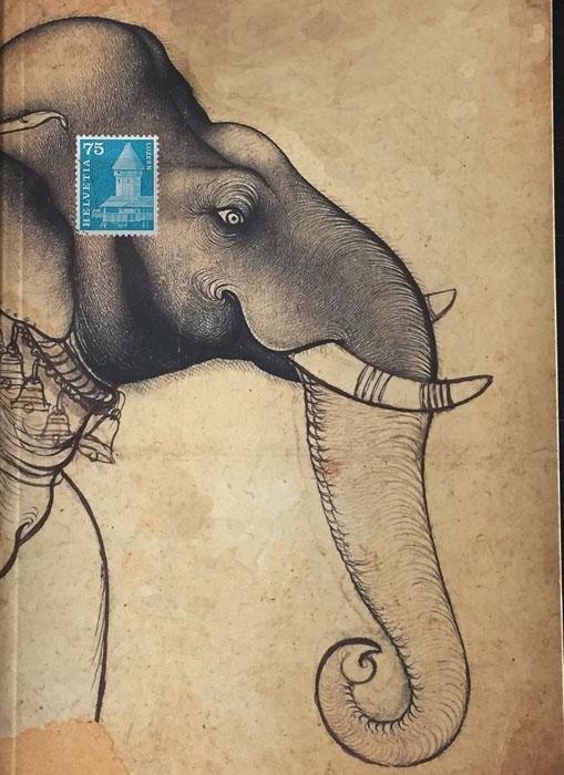 Alphons A's teatro della memoria elefantesca
