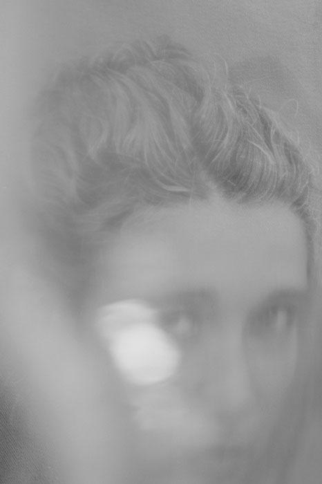 Kazuna Taguchi - you are a mirror, reflecting me