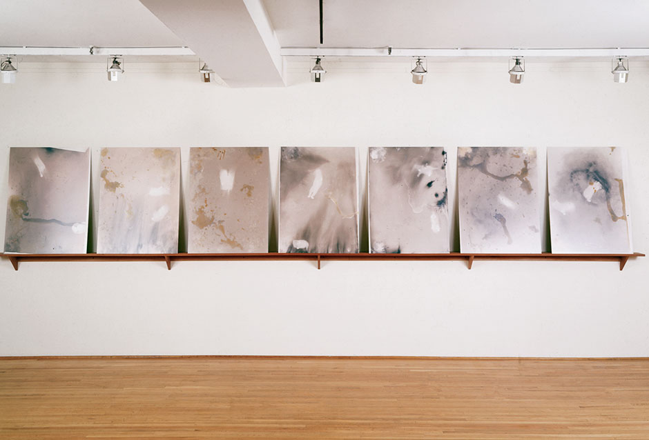 Opening: Kunié Sugiura - Little Families; Fixity of Nature, 1992-2001