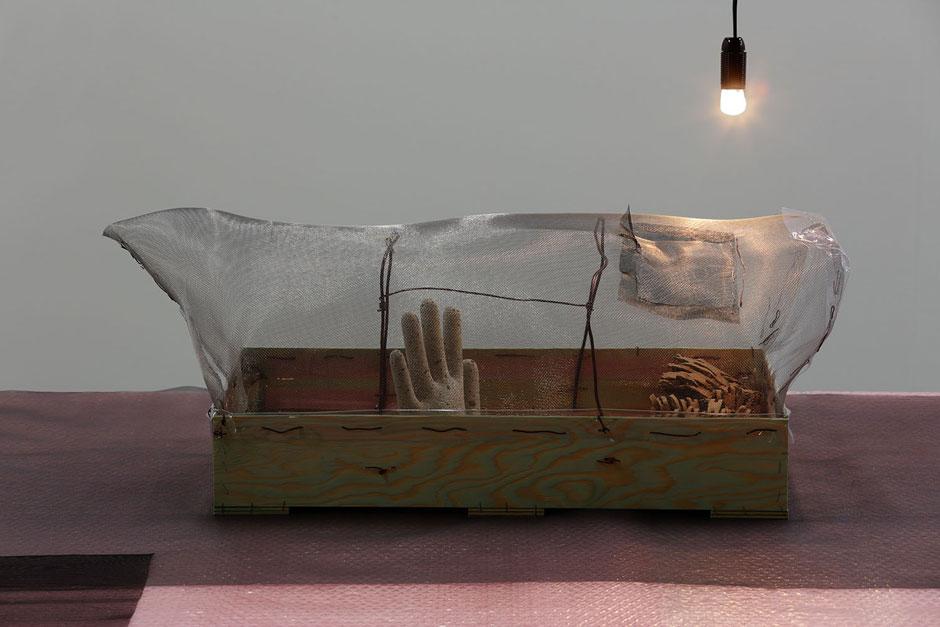 Art Event: Martin Kohout - Jokes Machines Make About Humans: 2nd infusion