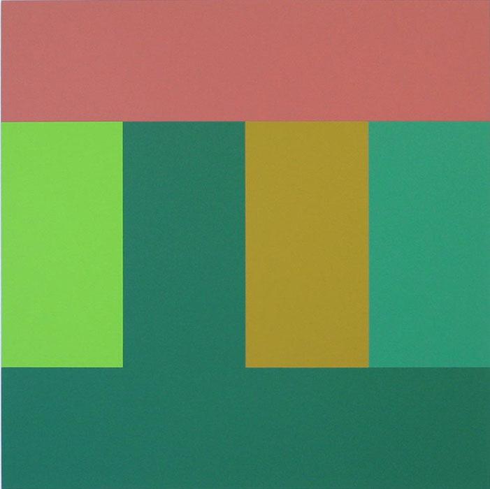 Charles Boetschi - Color Units