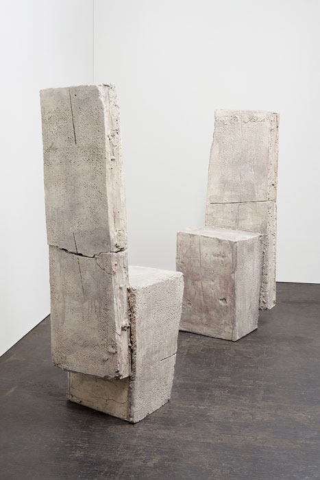 Opening: Dennis Gallagher - Shape / Structure