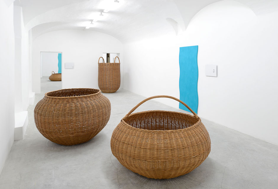 Opening: Ditte Gantriis - Peace, Love and Harmony