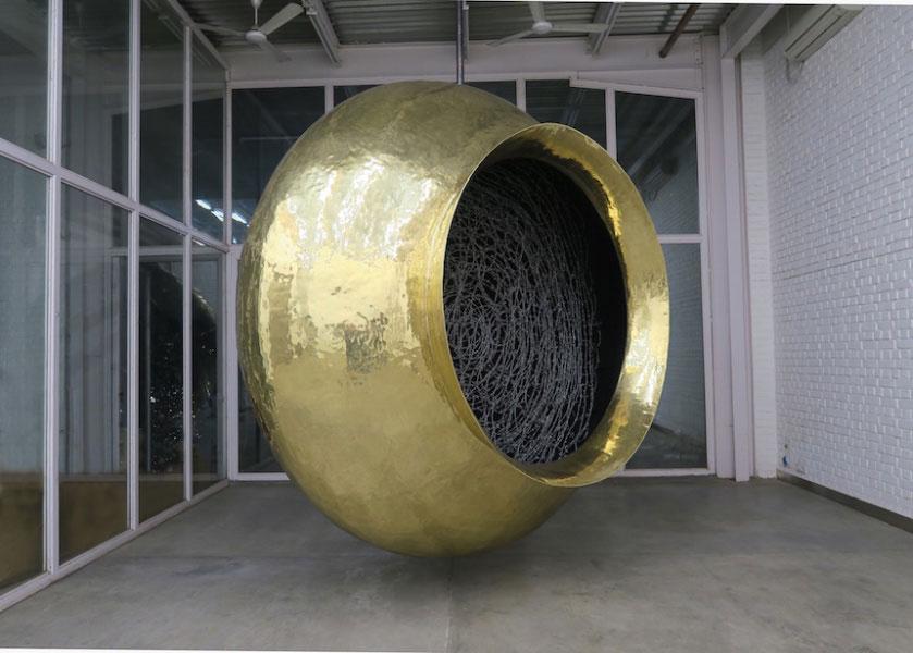 Opening: Subodh Gupta - Invisible Reality