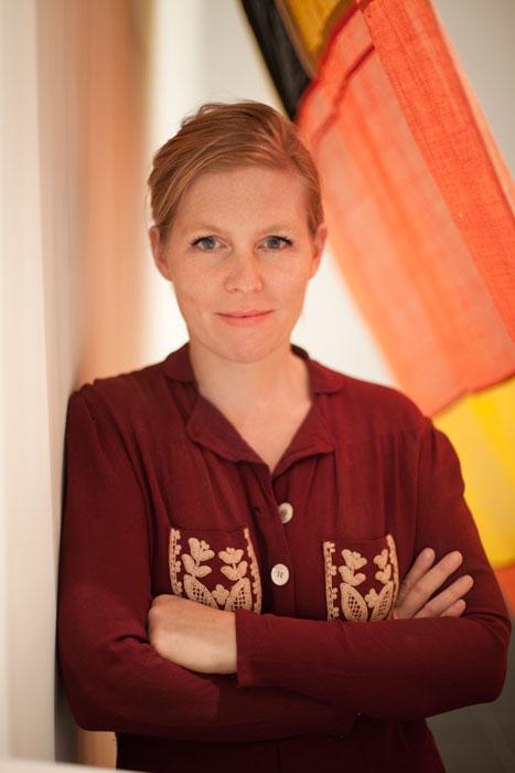 Guided tour: Ulla von Brandenburg - Manchmal Ja, manchmal Nein