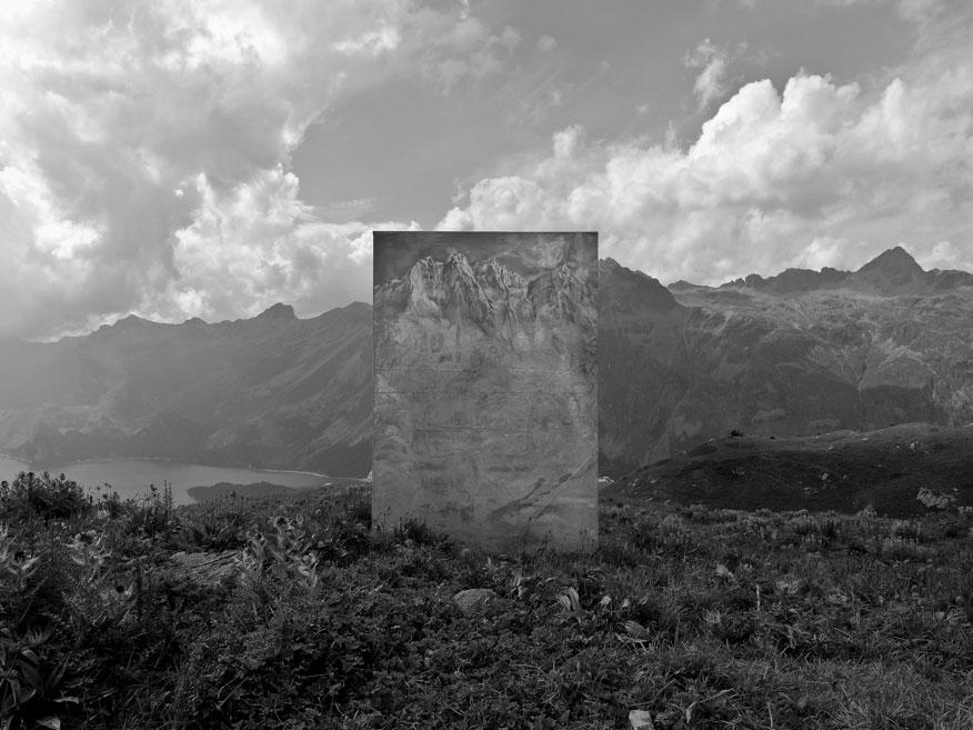 David Barbarino - Spring Window