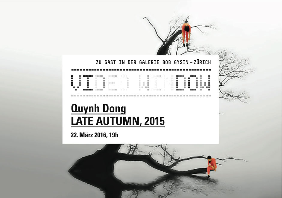 Screening: Quynh Dong - Late Autumn 2015
