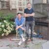 Künstlerduo Jahic & Roethlisberger erhält den Kulturpreis der Gemeinde Riehen