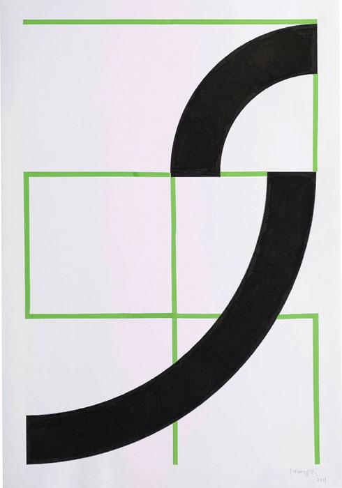 Opening: Les dessins de Gottfried Honegger