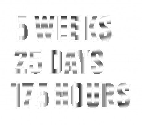 Symposium: Maria Eichhorn - 5 weeks, 25 days, 175 hours
