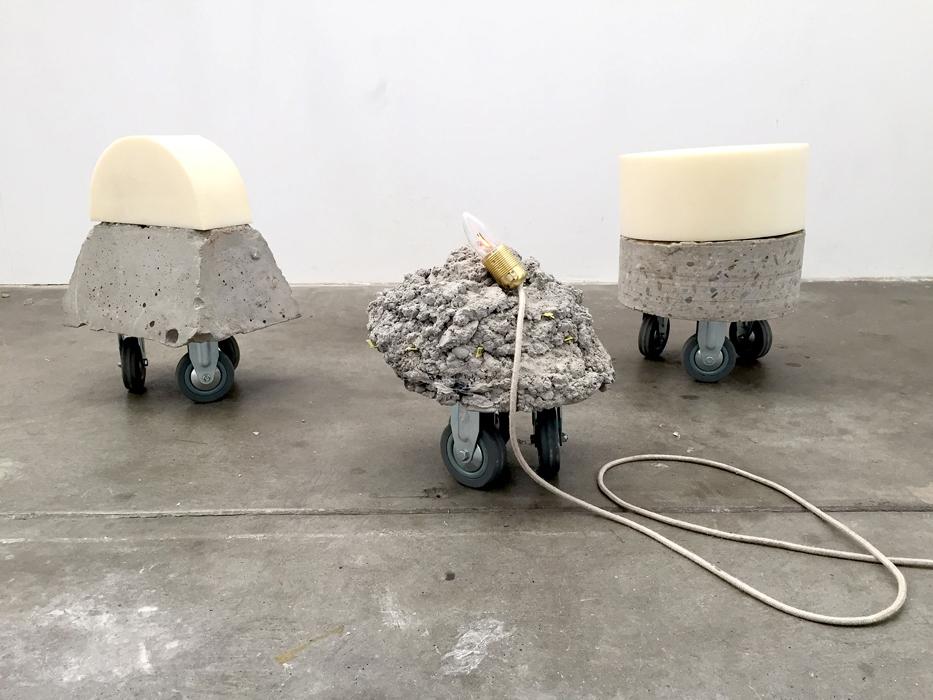 Artist Talk: CARAVAN 2/2016: Pauline Beaudemont