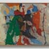 Philip Guston - Painter, 1957 - 1967