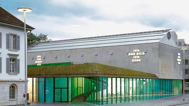 Art Event: Internationaler Museumstag - Mein Lieblingsmuseum