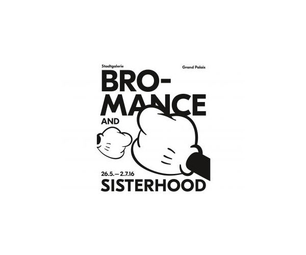 Reto Müller - Bromance and Sisterhood