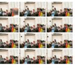 """Goran Galić / Gian-Reto Gredig: Videostills aus """"Führungen"""", 2015"""