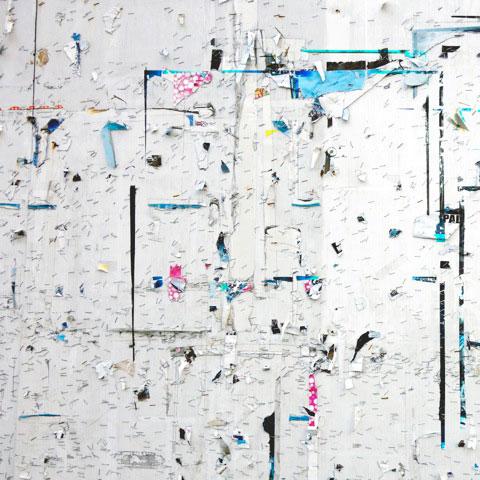 Finissage: Thomas Woodtli - My ART fürchte dich nicht