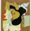 Schwitters Miró Arp
