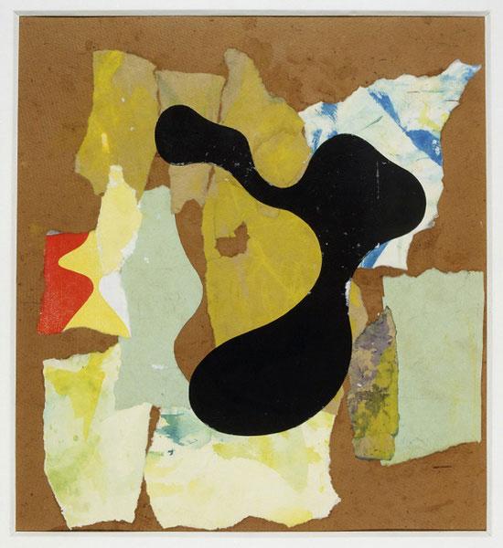 Opening: Schwitters Miró Arp