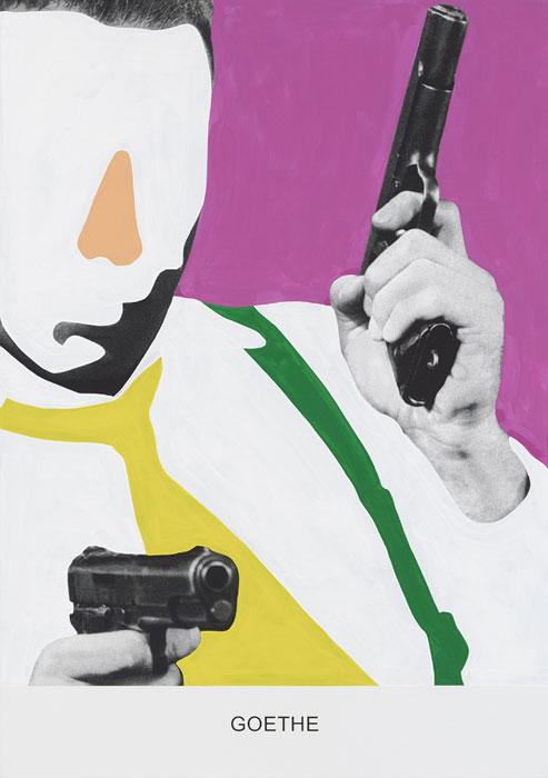 John Baldessari - New Work
